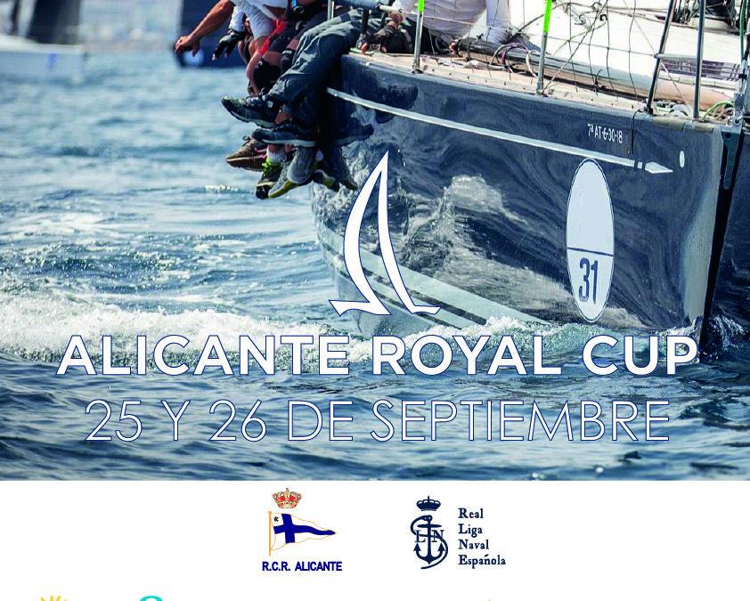 III Alicante Royal Cup