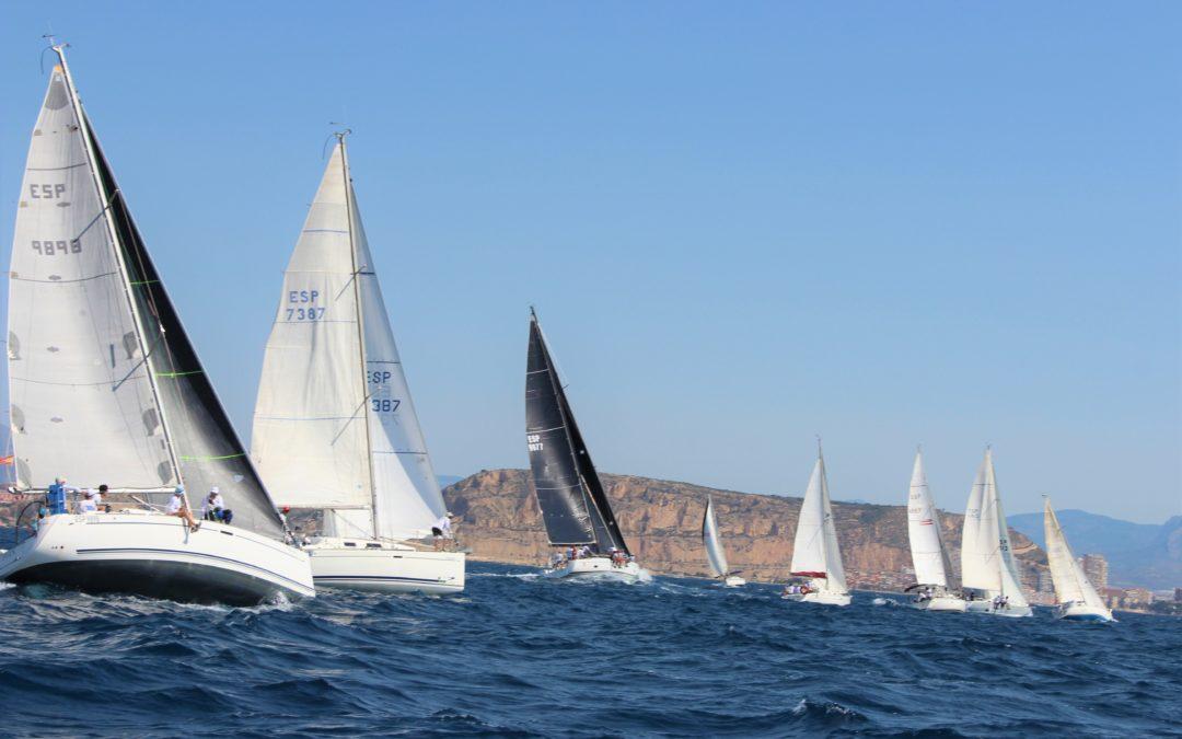 Spaniard vencedor del Trofeo Hogueras – The Ocean Race Europe